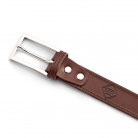 bestseller business casual belt brown
