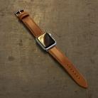 Reminek Elegance pro Apple Watch Horni Pohled