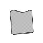 Карман 10x10,5x1,5